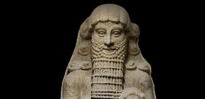 Gilgamesh_(Statue)
