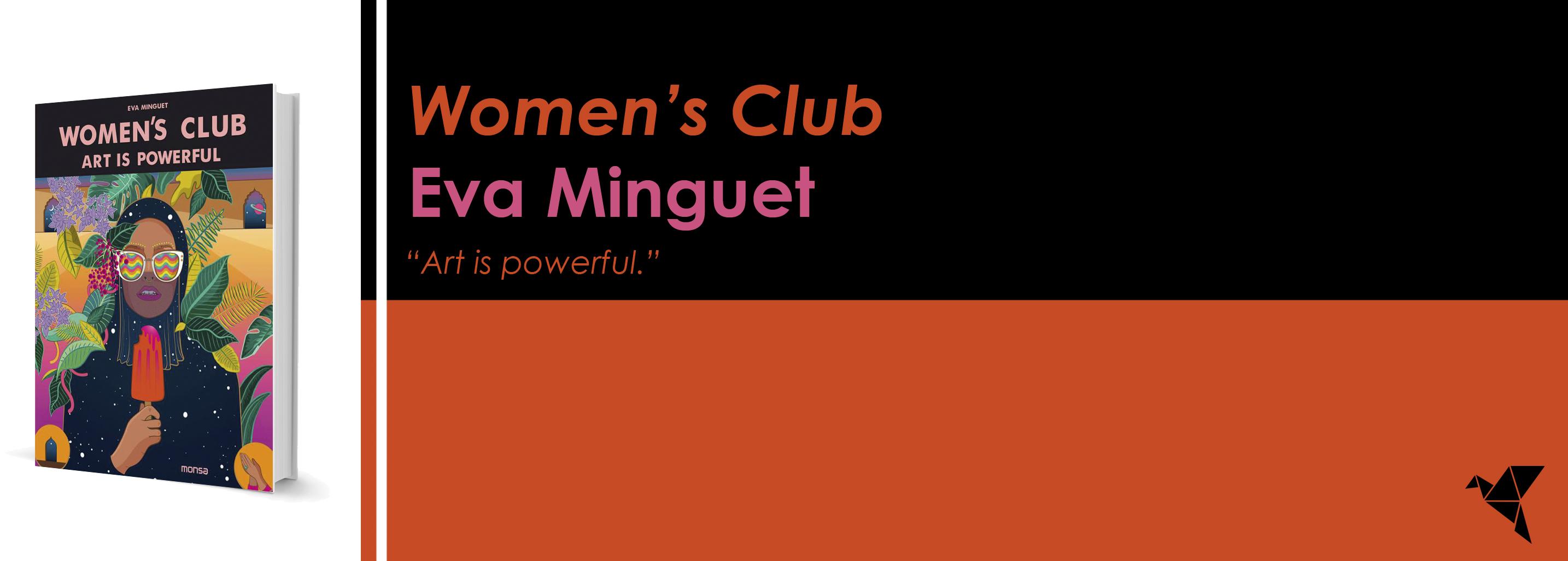 Women's Clubs, de Eva Minguet