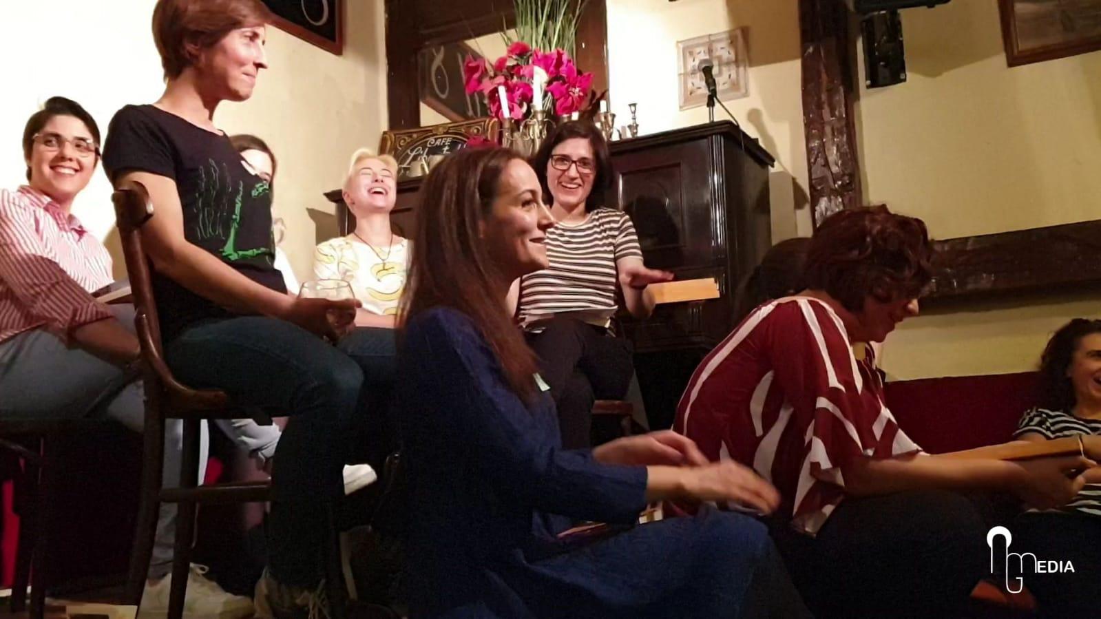 """Entrevista a Bárbara Guirao (LES Editorial): """"Ahora las protagonistas somos nosotras"""""""