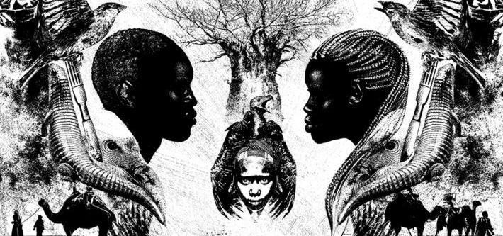 Quien teme a la muerte, de Nnedi Okorafor